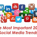 The Most Important 2017 Social Media Trends